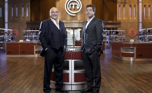 masterchef show in November